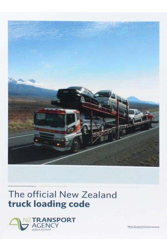 Truck Loading Road Code