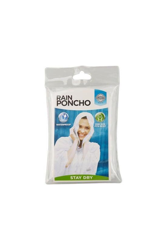 Globite Rain Poncho
