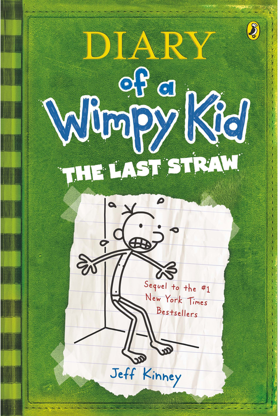 Diary Of A Wimpy Kid #03: The ...