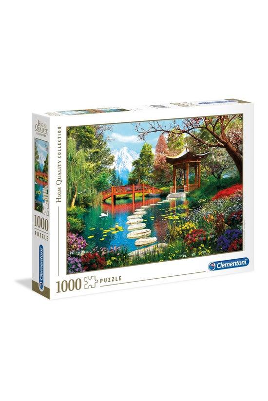 Clementoni 1000 Piece Puzzle G...
