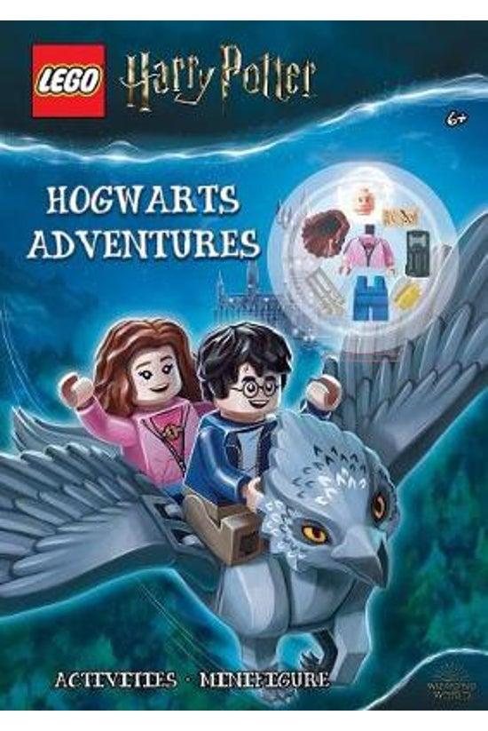 Lego Harry Potter: Hogwarts Ad...