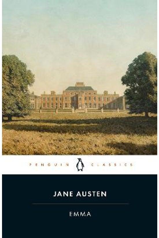 Penguin Classics: Emma
