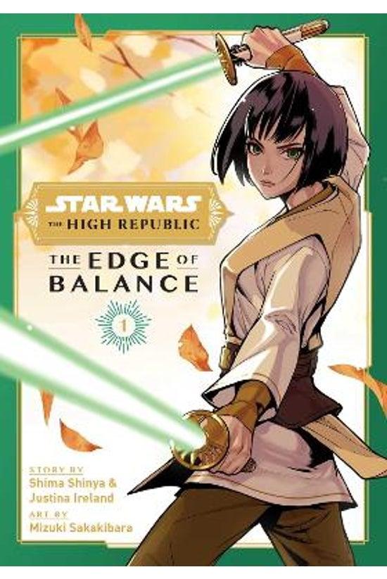 Star Wars: The High Republic: ...