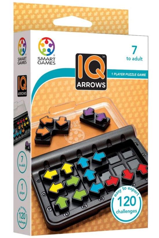 Smart Games: Iq Arrows