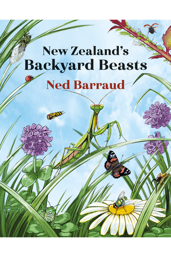 New Zealands Backyard Beasts