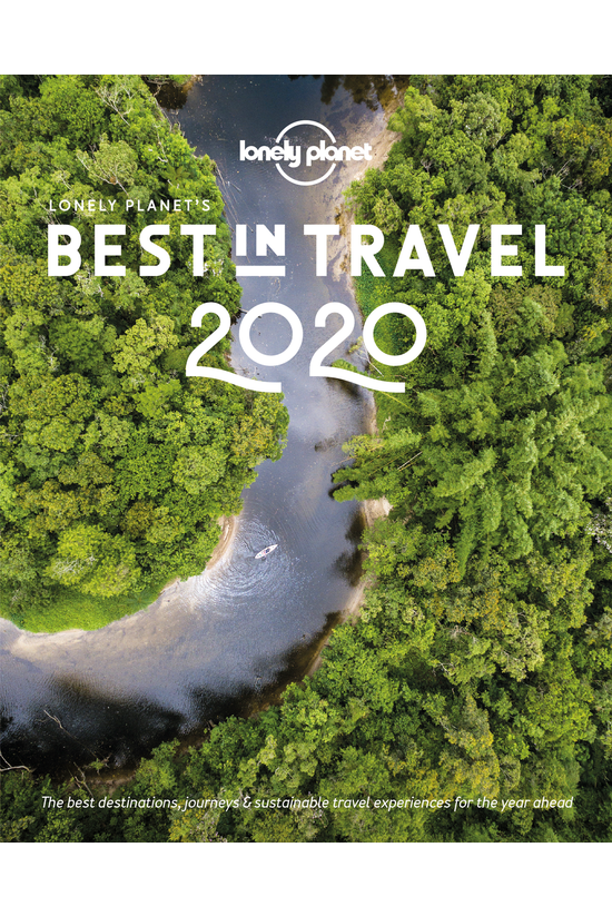 Lonely Planet's Best In Travel...
