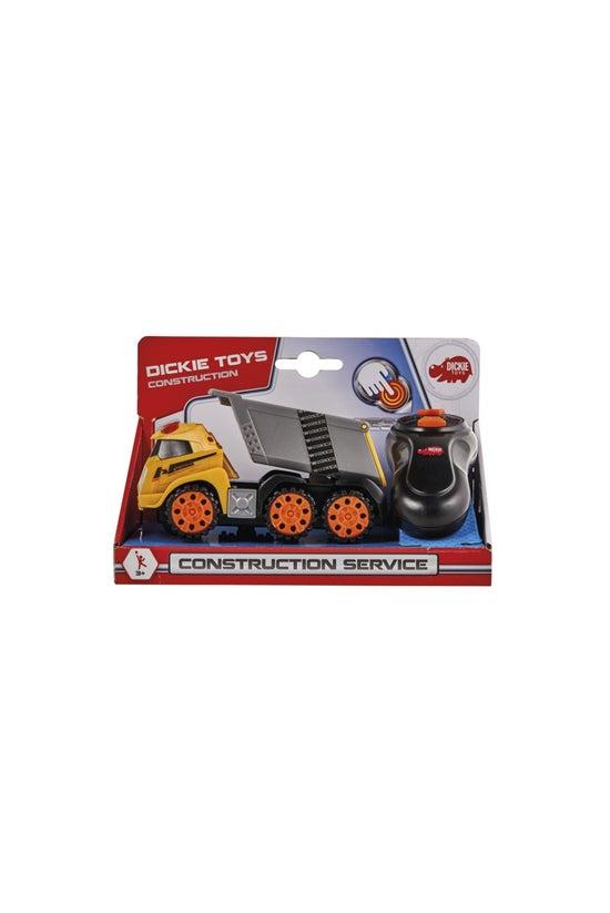 Construction Service Toy Assor...
