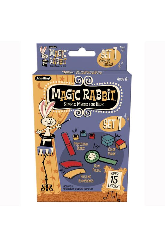 Magic Rabbit Magic Tricks Kits...
