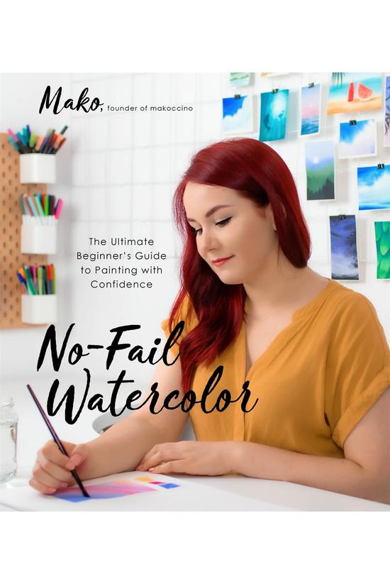 No-fail Watercolour
