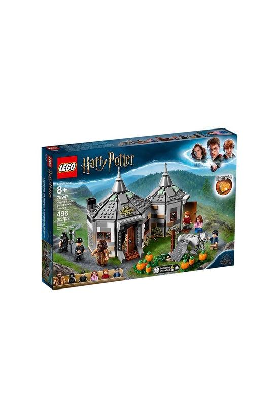 Lego Wizarding World: Hagrid's...