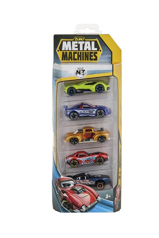 Metal Machines 1:64 Series 1 P...