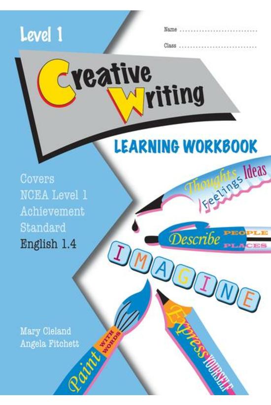 Learning Workbook Ncea Level 1...