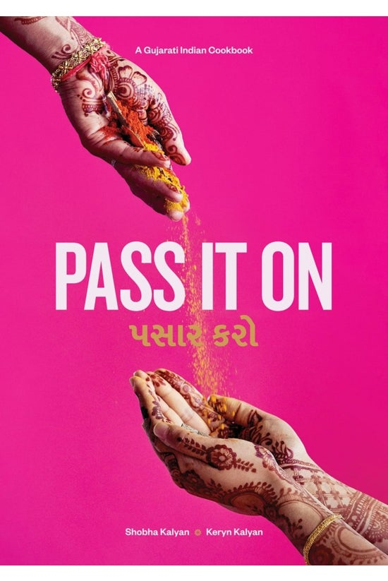Pass It On: A Gujarati Indian ...