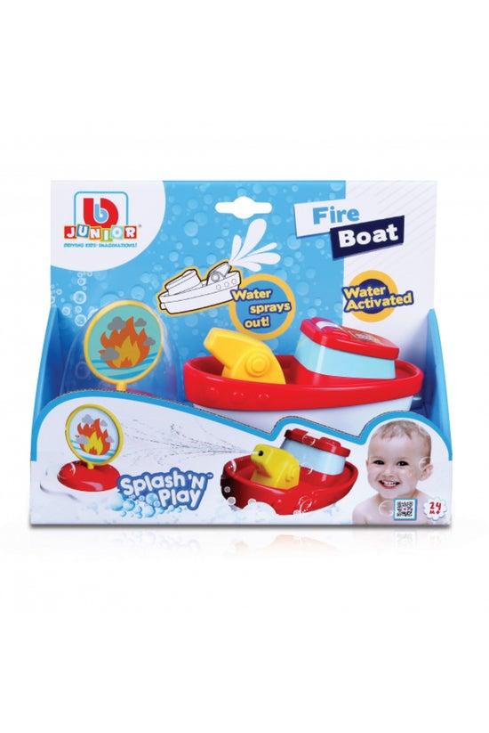 Bb Junior Splash N' Play Rescu...