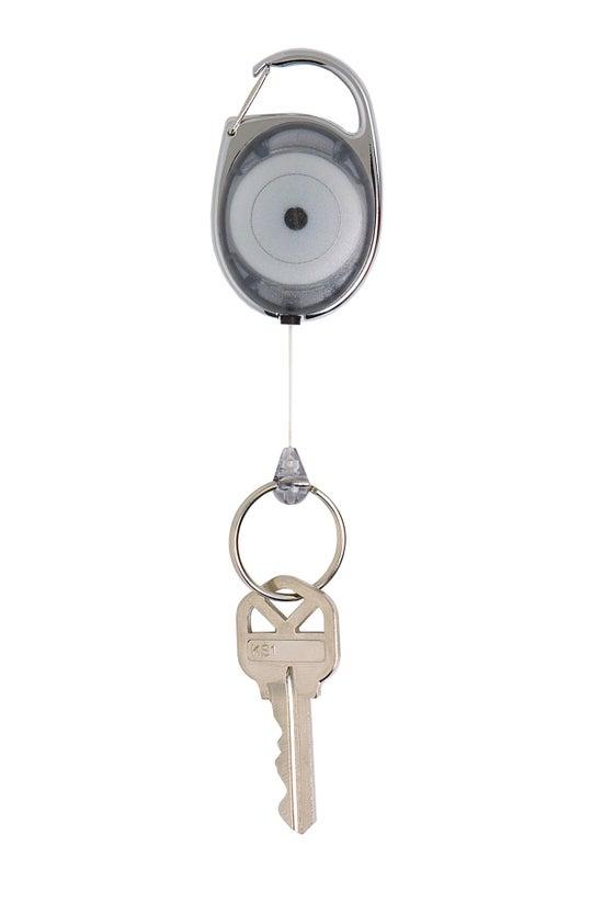 Rexel Retractable Snap Lock Ke...