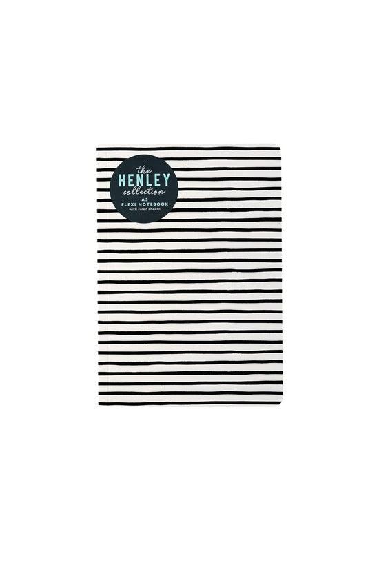 Whsmith Henley A5 Notebook Fle...