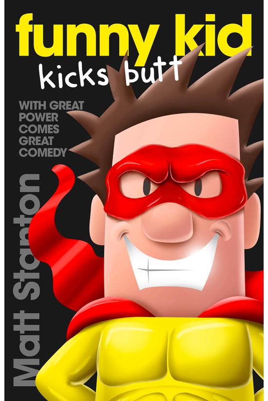 Funny Kid #06: Funny Kid Kicks...