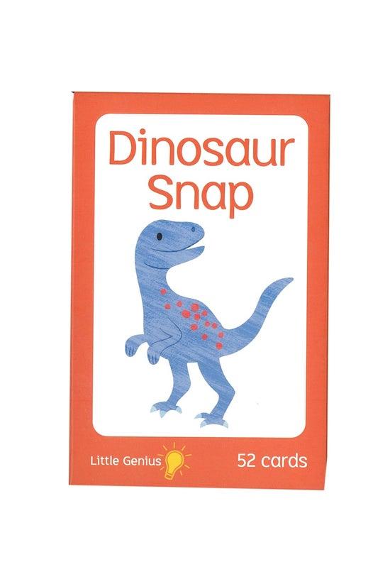 Little Genius: Dinosaur Snap