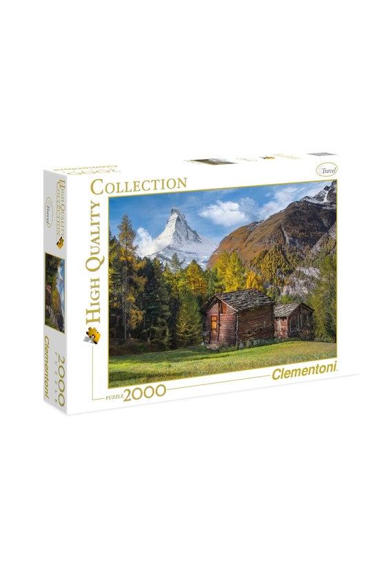 Clementoni 2000 Piece Jigsaw P...