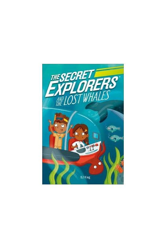 The Secret Explorers #01: The ...