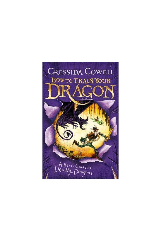 How To Train Your Dragon #06: ...