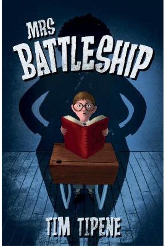 Mrs Battleship