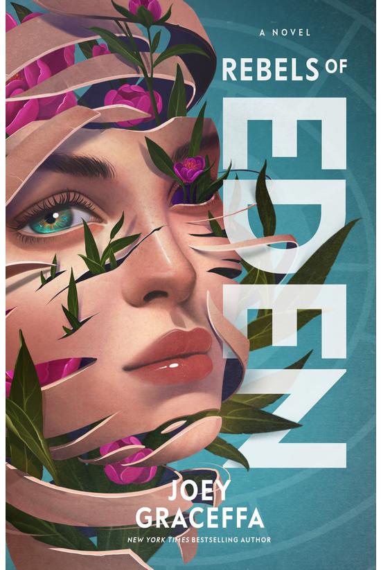Eden #03: Rebels Of Eden