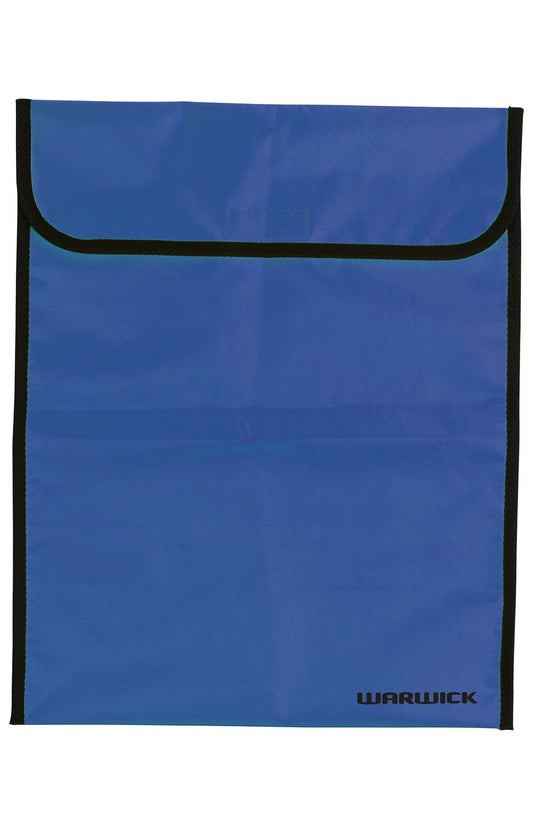 Warwick Homework Bag Large Blu...