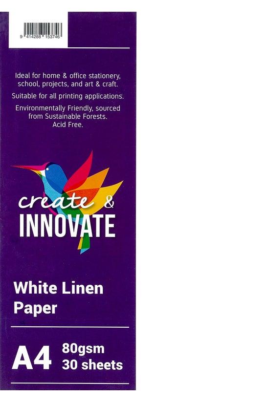 Create & Innovate Coloured...