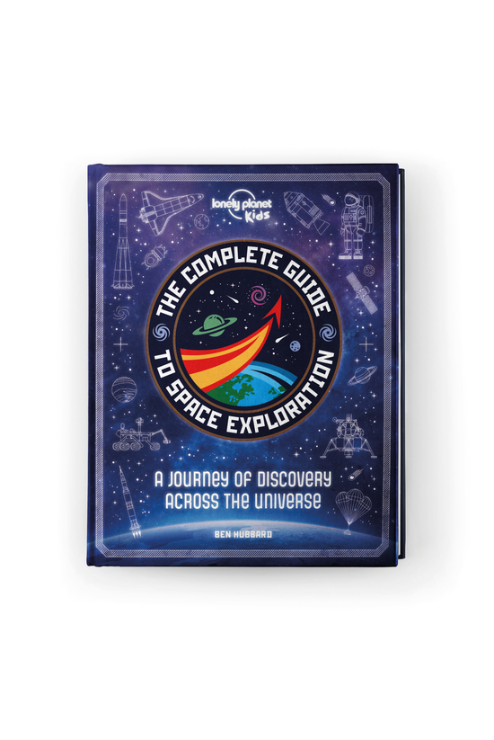 The Complete Guide To Space Ex...