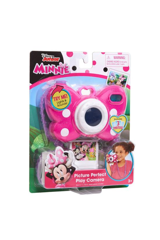Disney Junior Minnie Mouse Pic...