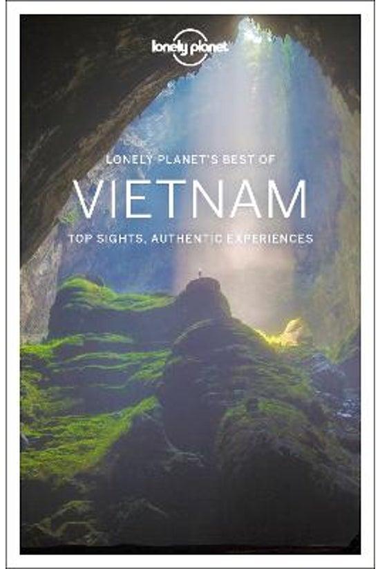 Lonely Planet Best Of Vietnam