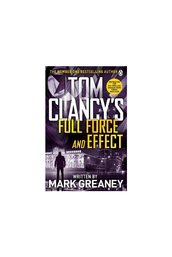 Jack Ryan #19: Tom Clancy's Fu...