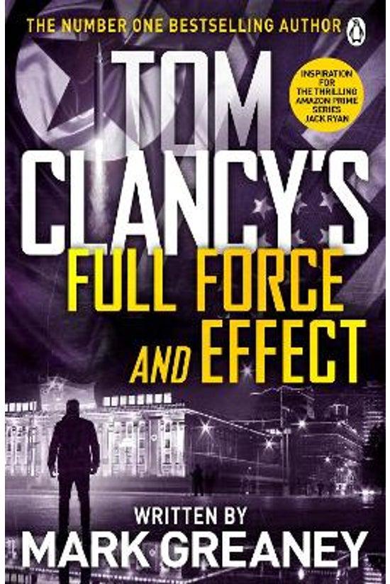 Jack Ryan #19: Tom Clancy's Fu...