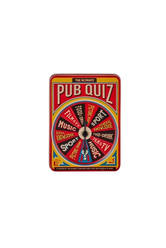 Gadget Shop The Ultimate Pub Q...