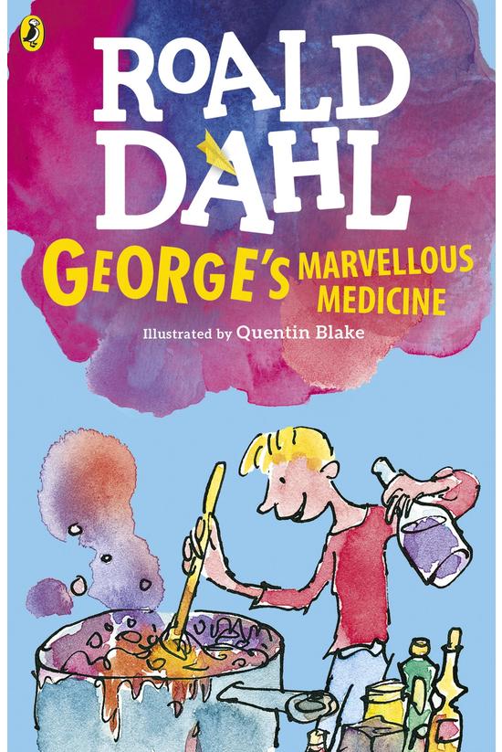 Georges Marvellous Medicine