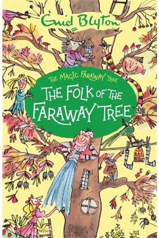The Magic Faraway Tree #03: Th...