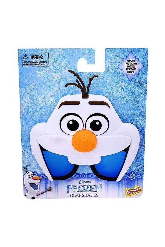 Sunstache Disney Frozen Olaf
