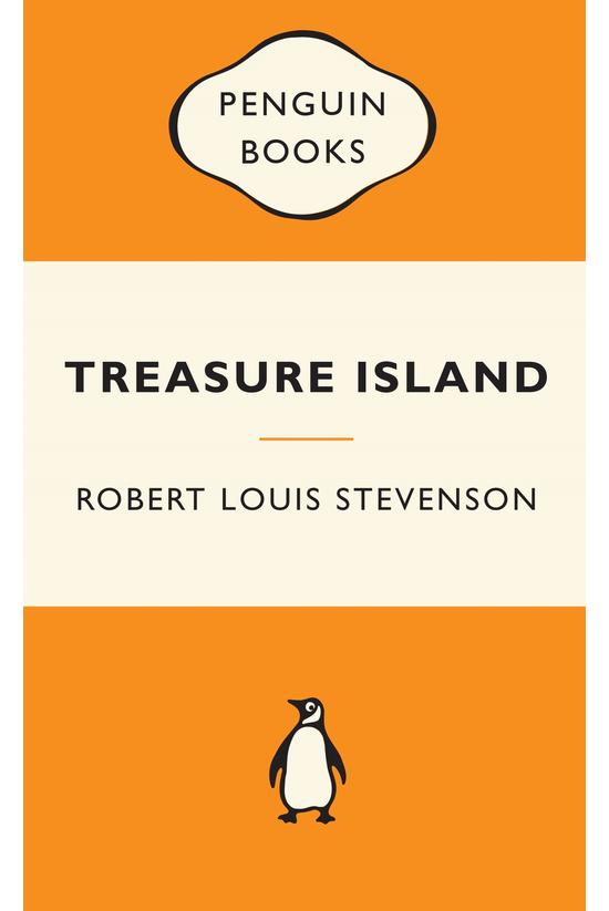 Popular Penguin: Treasure Isla...