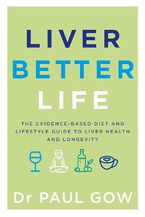 Liver Better Life