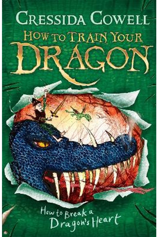 How To Train Your Dragon #08: ...