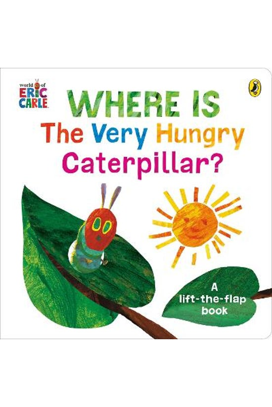 Where Is The Very Hungry Cater...