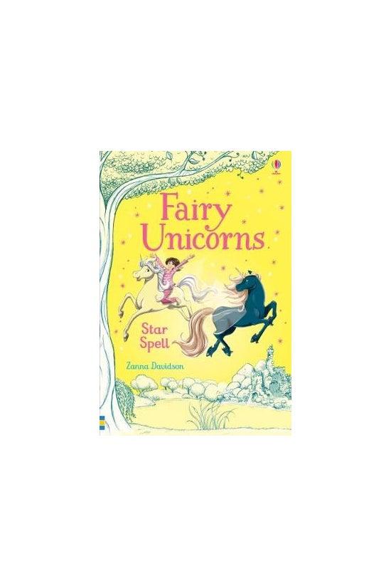 Fairy Unicorns #06: Star Spell