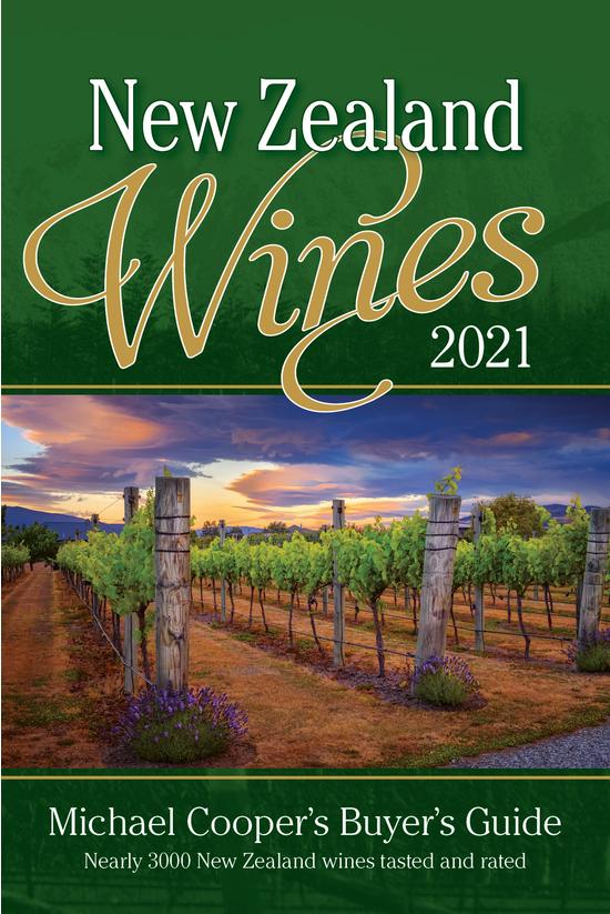 New Zealand Wines 2021