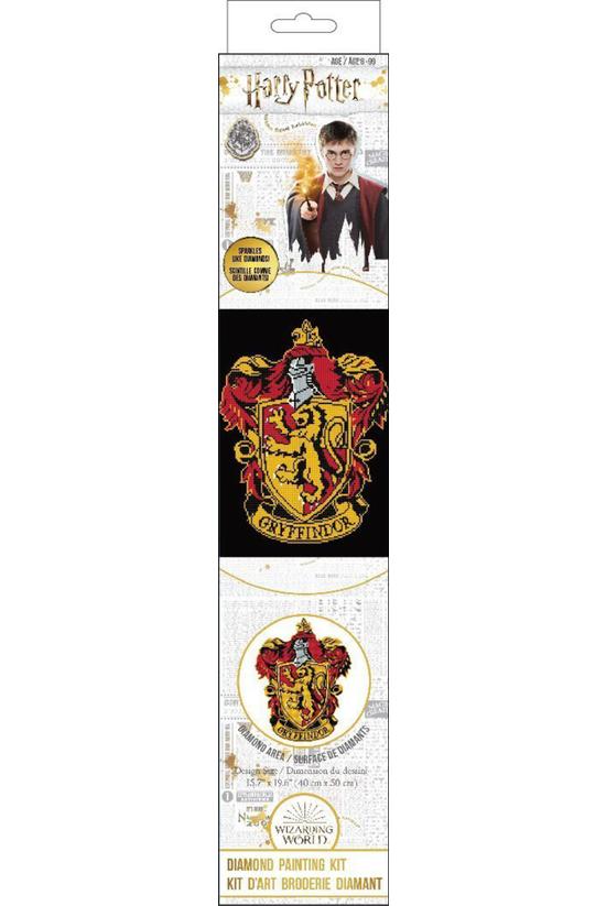 Diamond Dotz: Harry Potter Gry...