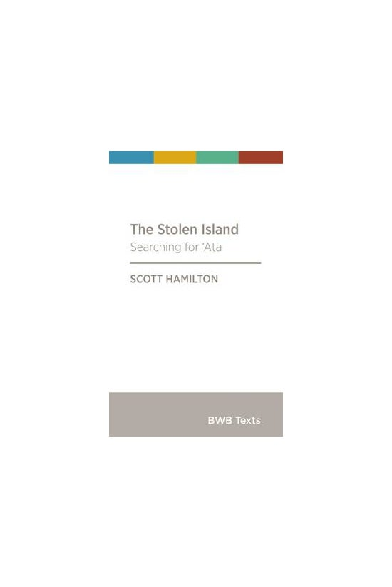 The Stolen Island: Searching F...