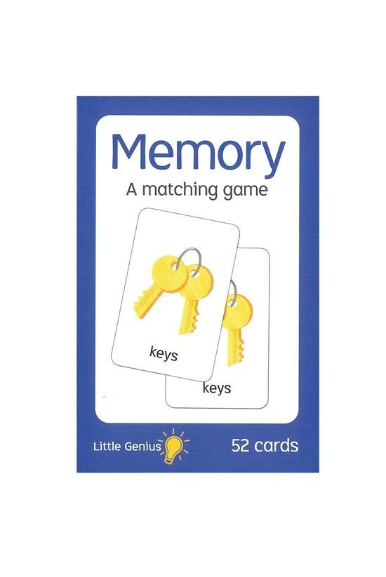 Little Genius Flashcards: Matc...