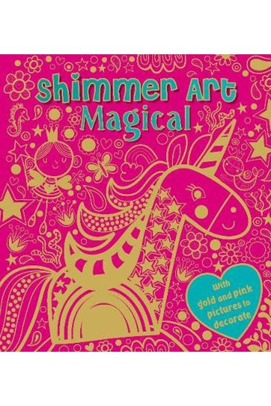 Shimmer Art Magical