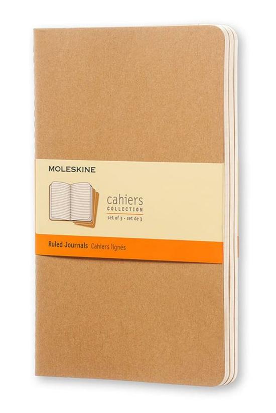 Moleskine Cahier Large Ruled K...