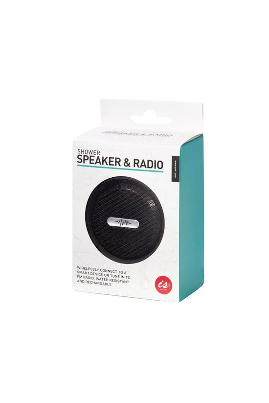 Is Gift Wireless Shower Speake...